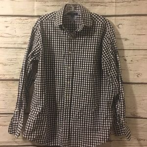 Tommy Hilfiger Button Down Shirt Sz 16